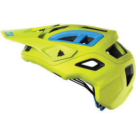 Leatt DBX 3.0 All Mountain casco per bici giallo